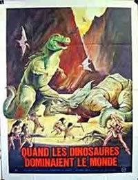 Quando I Dinosauri Si Mordevano la Coda (1970)