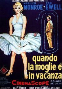 Quando La Moglie E' In Vacanza (1955)