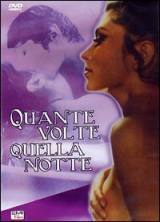 Quante Volte… Quella Notte (1972)