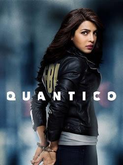 locandina del film QUANTICO - STAGIONE 1