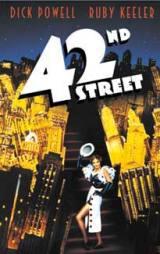Quarantaduesima Strada (1933)