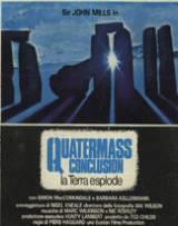 Quatermass Conclusion – La Terra Esplode (1979)