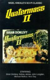 Quatermass e I Vampiri dello Spazio (1957)