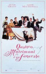 Quattro matrimoni E Un Funerale (1994)