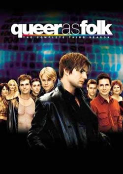 locandina del film QUEER AS FOLK - STAGIONE 3