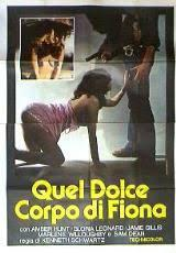 locandina del film QUEL DOLCE CORPO DI FIONA
