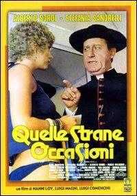 Quelle Strane Occasioni (1976)