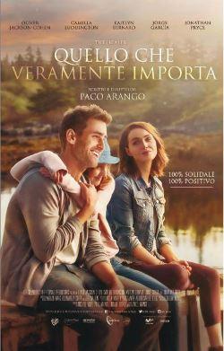 locandina del film QUELLO CHE VERAMENTE IMPORTA