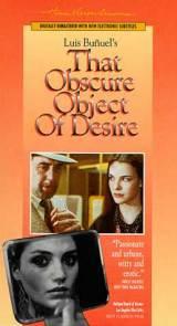 Quell'Oscuro Oggetto del Desiderio (1977)