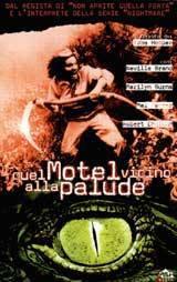 Quel Motel Vicino Alla Palude (1976)