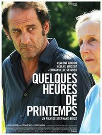 locandina del film QUELQUES HEURES DE PRINTEMPS