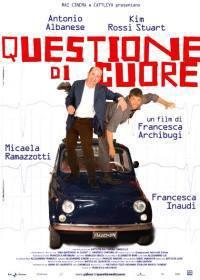 locandina del film QUESTIONE DI CUORE