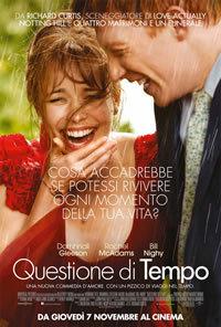 locandina del film QUESTIONE DI TEMPO