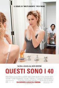 locandina del film QUESTI SONO I 40