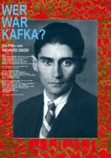 locandina del film QUI ETAIT KAFKA?