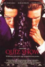 locandina del film QUIZ SHOW