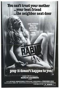Rabid – Sete Di Sangue (1976)