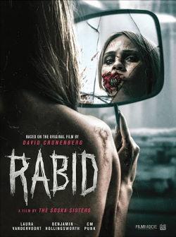 locandina del film RABID