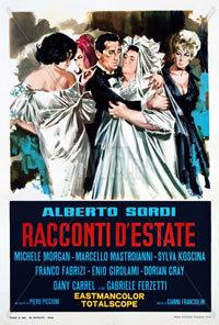 Racconti D'Estate (1958)