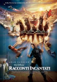 Racconti Incantati (2008)