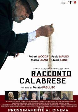locandina del film RACCONTO CALABRESE