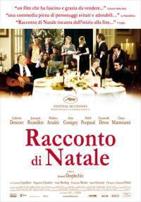 locandina del film RACCONTO DI NATALE