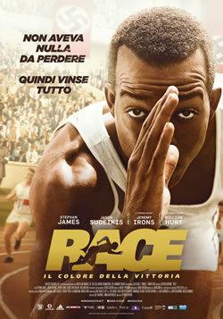 Race: Il Colore Della Vittoria (2016)