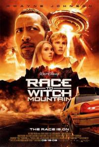 Corsa A Witch Mountain (2009)