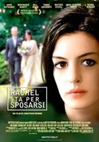 locandina del film RACHEL STA PER SPOSARSI