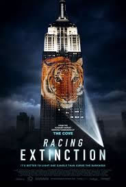 locandina del film RACING EXTINCTION