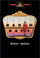 locandina del film RADIO DAYS