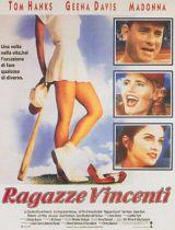 locandina del film RAGAZZE VINCENTI