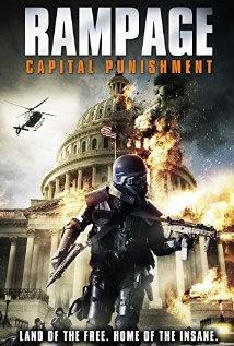 Rampage – Giustizia Capitale (2014)