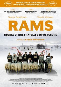 Rams – Storia Di Due Fratelli E Otto Pecore (2015)