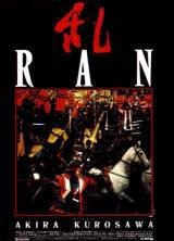 locandina del film RAN