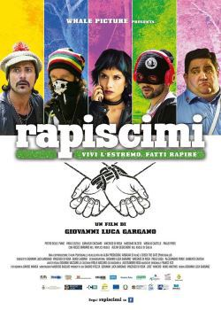 locandina del film RAPISCIMI