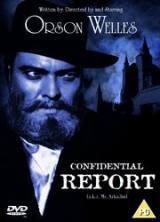 Rapporto Confidenziale (1955)