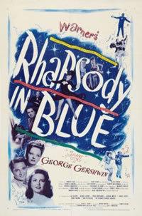 Rapsodia In Blu (1945)