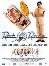locandina del film RAT RACE