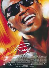 locandina del film RAY