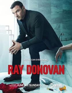 locandina del film RAY DONOVAN - STAGIONE 1