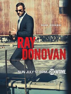 locandina del film RAY DONOVAN - STAGIONE 3