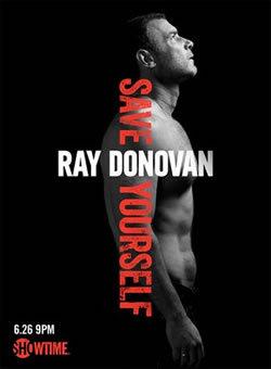 locandina del film RAY DONOVAN - STAGIONE 4