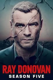 locandina del film RAY DONOVAN - STAGIONE 5