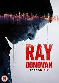 locandina del film RAY DONOVAN - STAGIONE 6