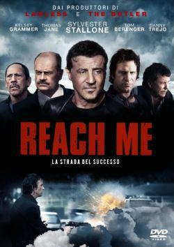Reach Me – La Strada del Successo (2014)