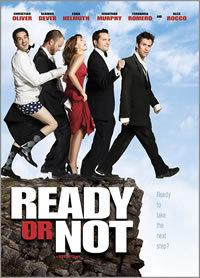 locandina del film READY OR NOT