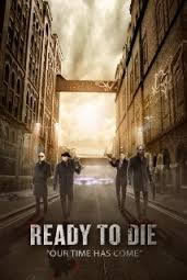 locandina del film READY TO DIE