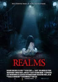 locandina del film REALMS