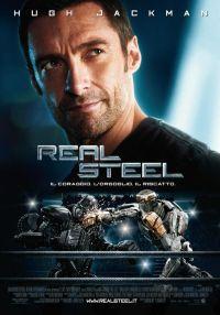 Real Steel – Cuori D'Acciaio (2011)